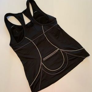 Athleta Tops - Athleta Workout Tank Size Medium